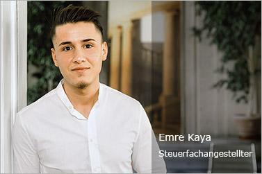 Emre Kaya