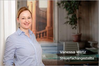 Vanessa Wirtz